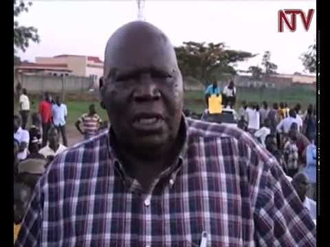 Hundreds welcome Moses Ali home in Adjumani