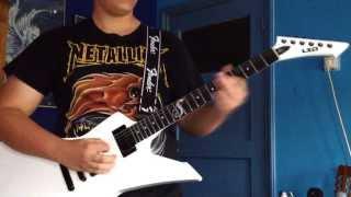 Pulcino Pio Het Kuikentje Piep - Guitar Cover HD.mp3