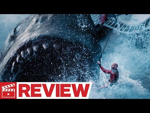 The Meg (2018) Review