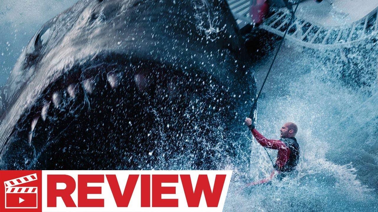 The Meg (2018) Review