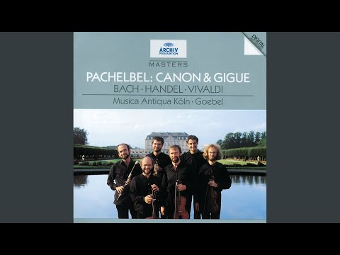 Traditional: Suite No.5 In G Minor, BWV 1070 (App. B) (Not Attributed To Bach) - 3. Aria (Adagio) mp3