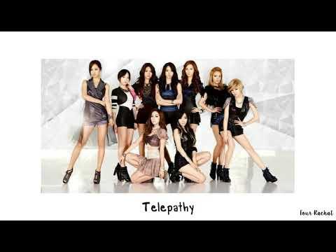 Girls' Generation [Full Album] The Boys