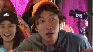[RUNNINGMAN THE LEGEND] [EP 350-4]   What does Kwang Su wants lie about?(ENG SUB)
