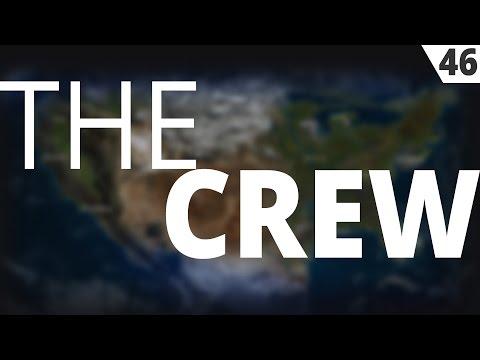 The Crew (Svenska) EP46 - Lamborghini Murciélago