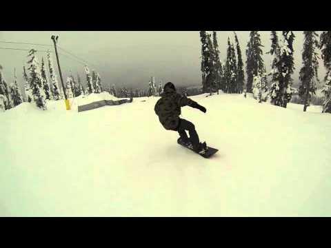 Women's Snowboarding