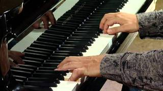 Watermelon Man - Cours de piano-jazz par Antoine Hervé
