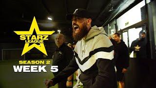 Starz League - Season 2 - Game Day 5 - featuring NSG, WSTRN, Avelino & More