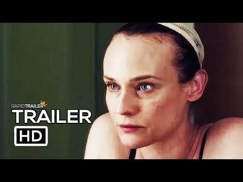 THE OPERATIVE Official Trailer (2019) Diane Kruger, Martin Freeman Movie HD