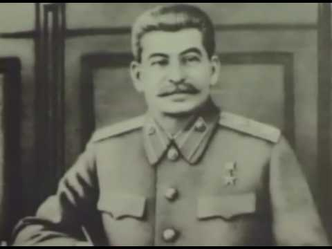 Life Under Stalin