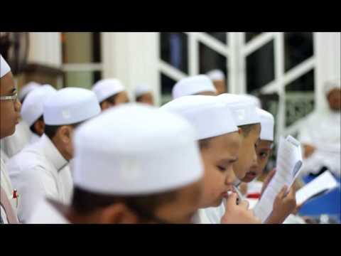 [Darul Quran Wal Hadith] - Mawlid/Qasidah : Marhaban Ya Ramadhan