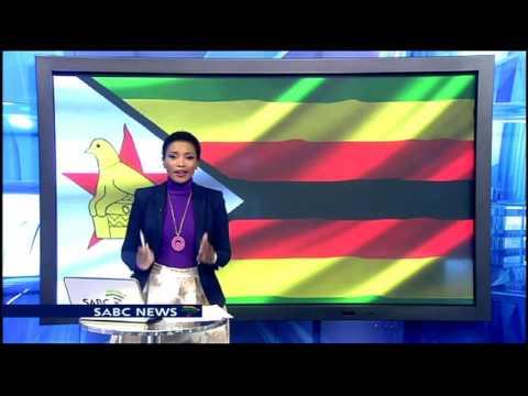 Shingai Nyoka updates on Zimbabwe
