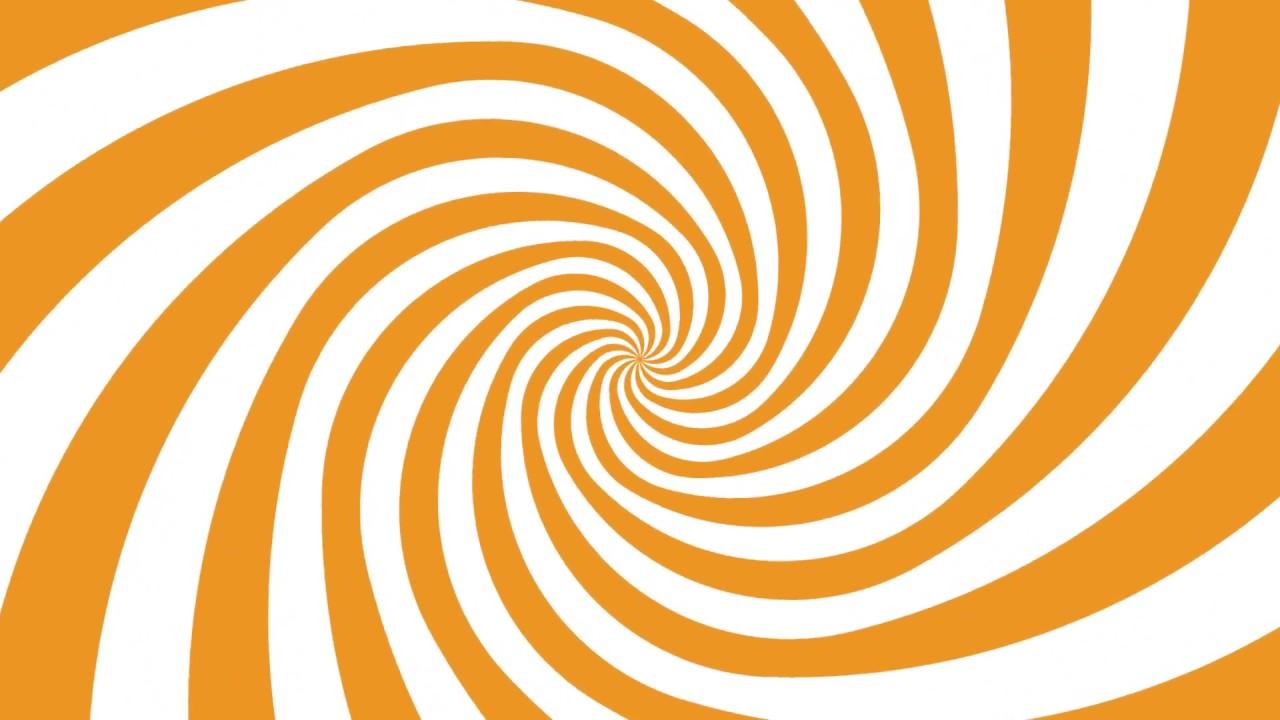 Видео гифка спираль для зрения, открытки приглашения открытка