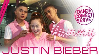 Baixar YUMMY - Justin Bieber    Dance Fitness   Dance Connect Serve