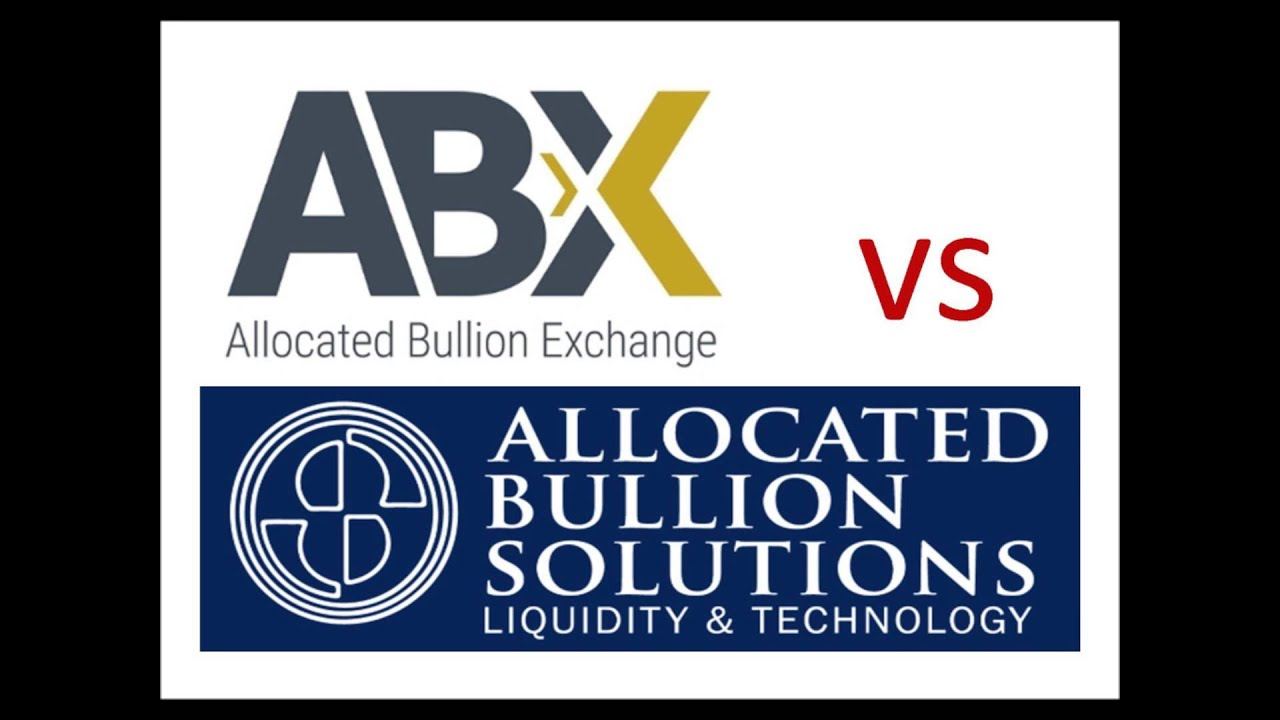Abx Launches Today Improving Transparency And Price Discovery In The Precious Metals Market