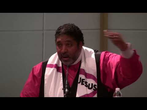 William Barber: Saving the Heart and Soul of Our Democracy