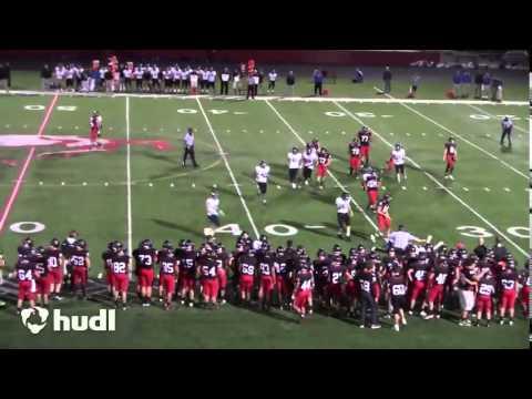 Jack Lenihan (Best recruiting video ever)