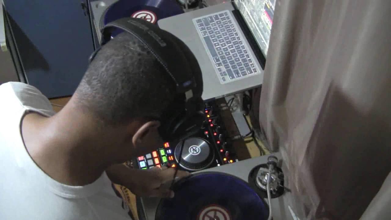 Gospel Black 1 - Gospel Night Mixtapes