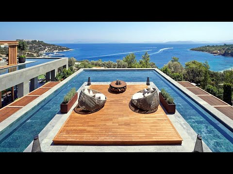 Mandarin Oriental Bodrum (Turkey): luxury to the extreme (impressions & review)