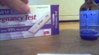 hcg drops pregnancy test from www everlastinghealthnow com