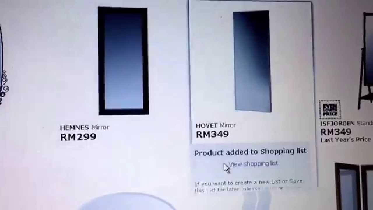 how to buy online on ikea malaysia youtube. Black Bedroom Furniture Sets. Home Design Ideas