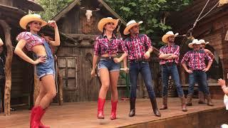 The Big Country Dance   Gardaland Plus
