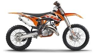 Top 10 125ccm Motocross