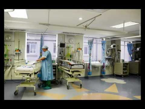 Kresge Special Initiative in South Africa 2006-2010 | The Children's Hospital Trust