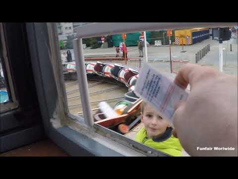 """Cortina Jet"" Operator View (Nieuwpoort-Bad, Belgium) 2017"