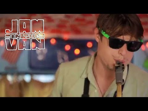 "MOON HOOCH - ""Number 9"" (Live at High Sierra Music Festival 2014) #JAMINTHEVAN"
