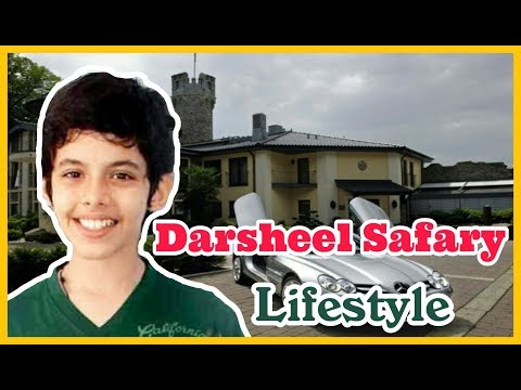 Darsheel Safary Lifestyle  Family,Age,Birthday,Girlfriend,Income,Net worth,Cars,Awards,Biography