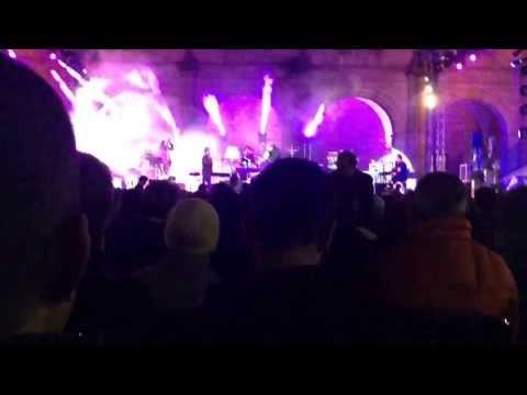 Armando un Pancho Festival de música de Morelia DTL NOTICIAS