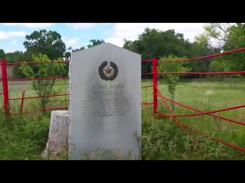 Cynthia Ann Parker Rescue  April 22,  2017  Travels With Phil