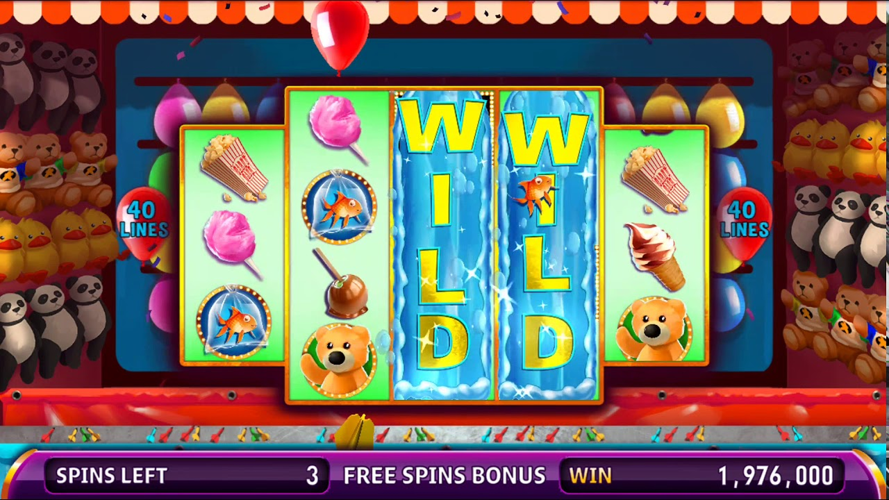 Free Casino Games With Cash Prizes