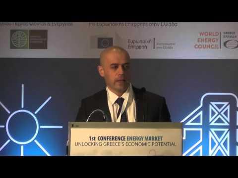 ANAR MAMMADOV, CEO Socar Energy Greece