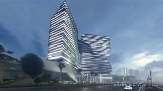 HOANG GIA hotel 2019
