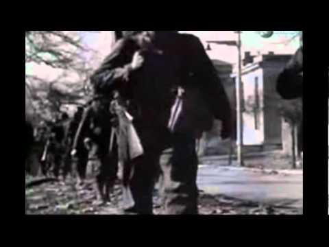 World War II: Canada