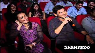 Puri Jagannath Interviewing Mahesh Babu | Businessman Audio Launch