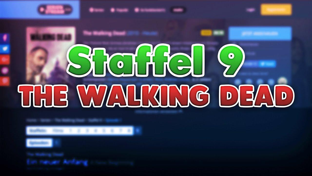 the walking dead kostenlos schauen