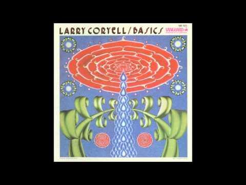Larry Coryell - Slow Blues