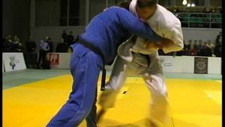 Judo martial art Thumbnail