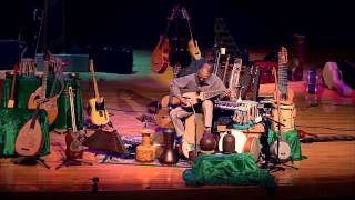 Indian/Afghan Improvisation   www.toddgreen.com