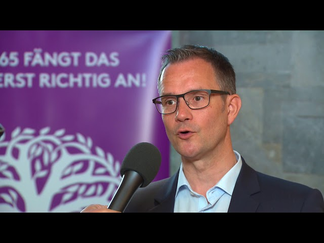 Kilian Fleischlin (Geschäftsführer Möbel Hubacher)