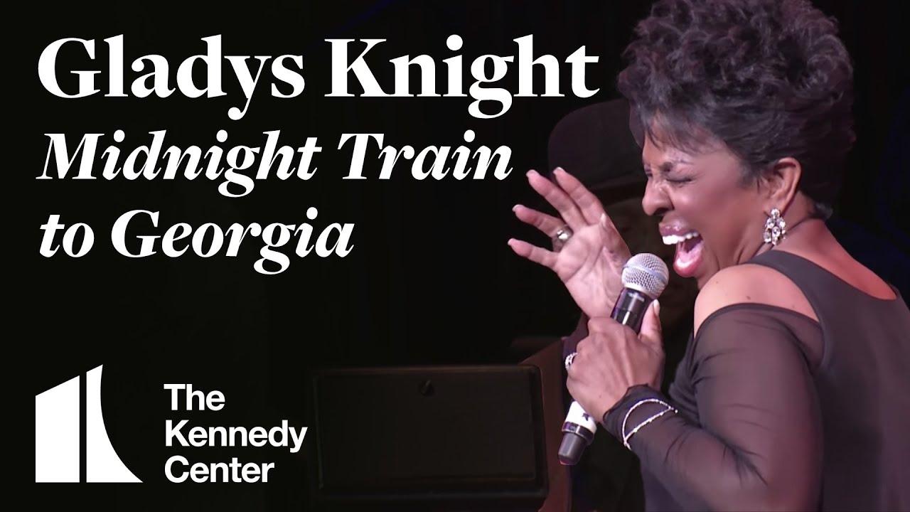 Gladys Knight -