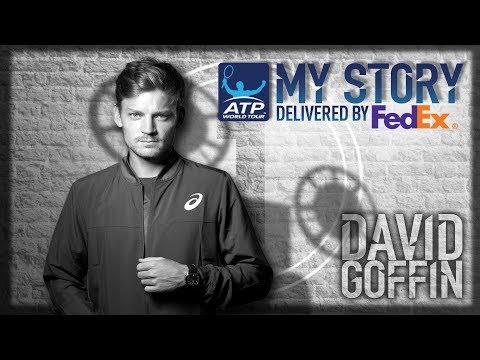 My Story: David Goffin