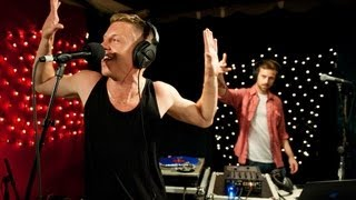 Macklemore Ryan Lewis Full Performance Live on KEXP.mp3
