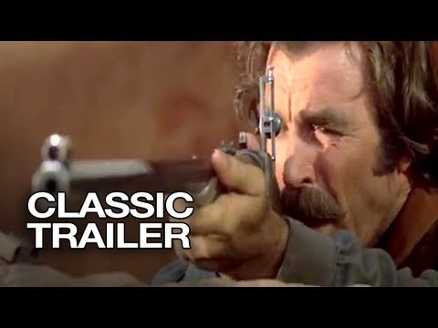 Quigley Down Under is listed (or ranked) 1 on the list The Best Tom Selleck Movies
