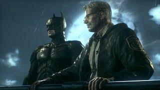 """JAG - Batman Arkham Knight """"Main Story"""" Pt.1 (2008 Movie Batman Skin)"""
