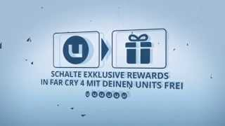 Far Cry 4 - Exklsuive Uplay-Belohnungen Short Version [DE]