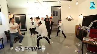 Travel To Me by Jin and Suga (RUN BTS EP 56)