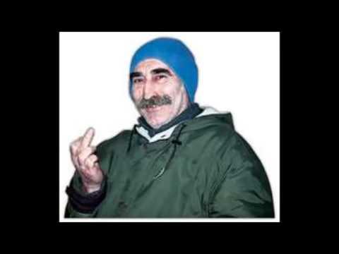 Franci Blašković - Gori Ussi Winnetou - Manu Čao